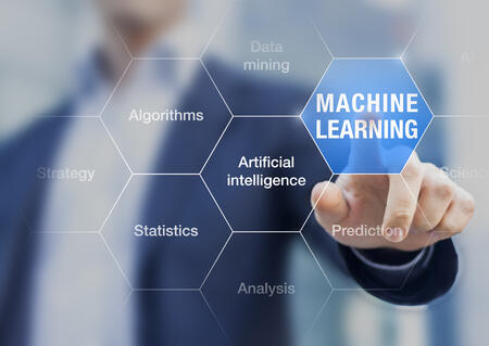 TMS Freight AI & Machine Learning