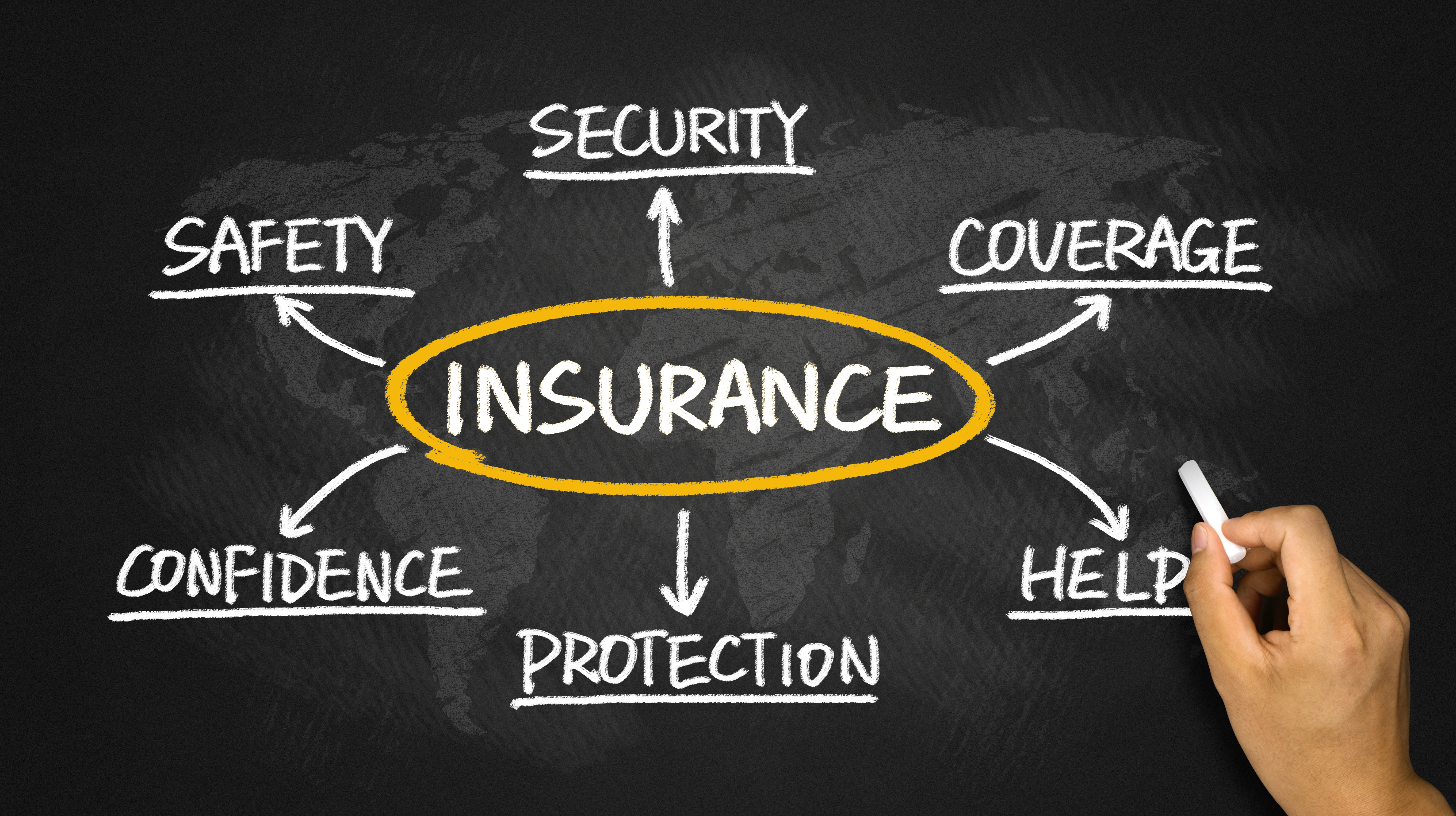 Cargo Insurance through freight management programs