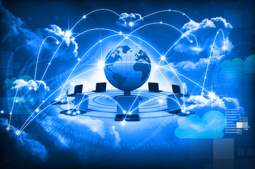 Cloud Computing with freight management