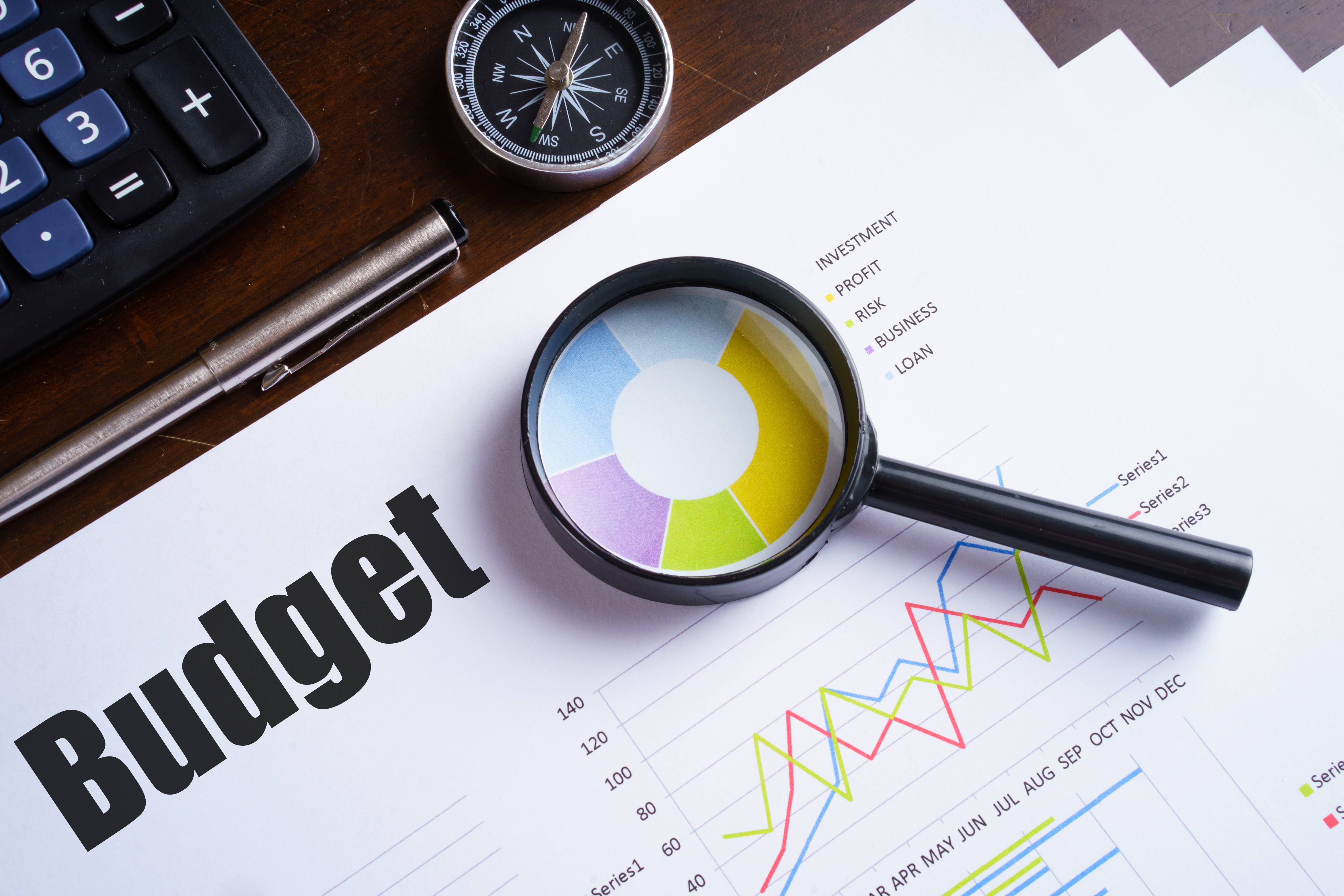 Cost Budget savings with freight management