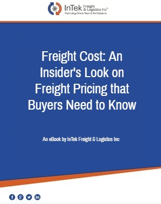 Freight Cost: An Insiders Buyers Guide