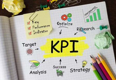 freight and logistics KPI's