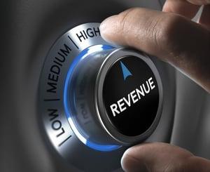 TMS Revenue Growth