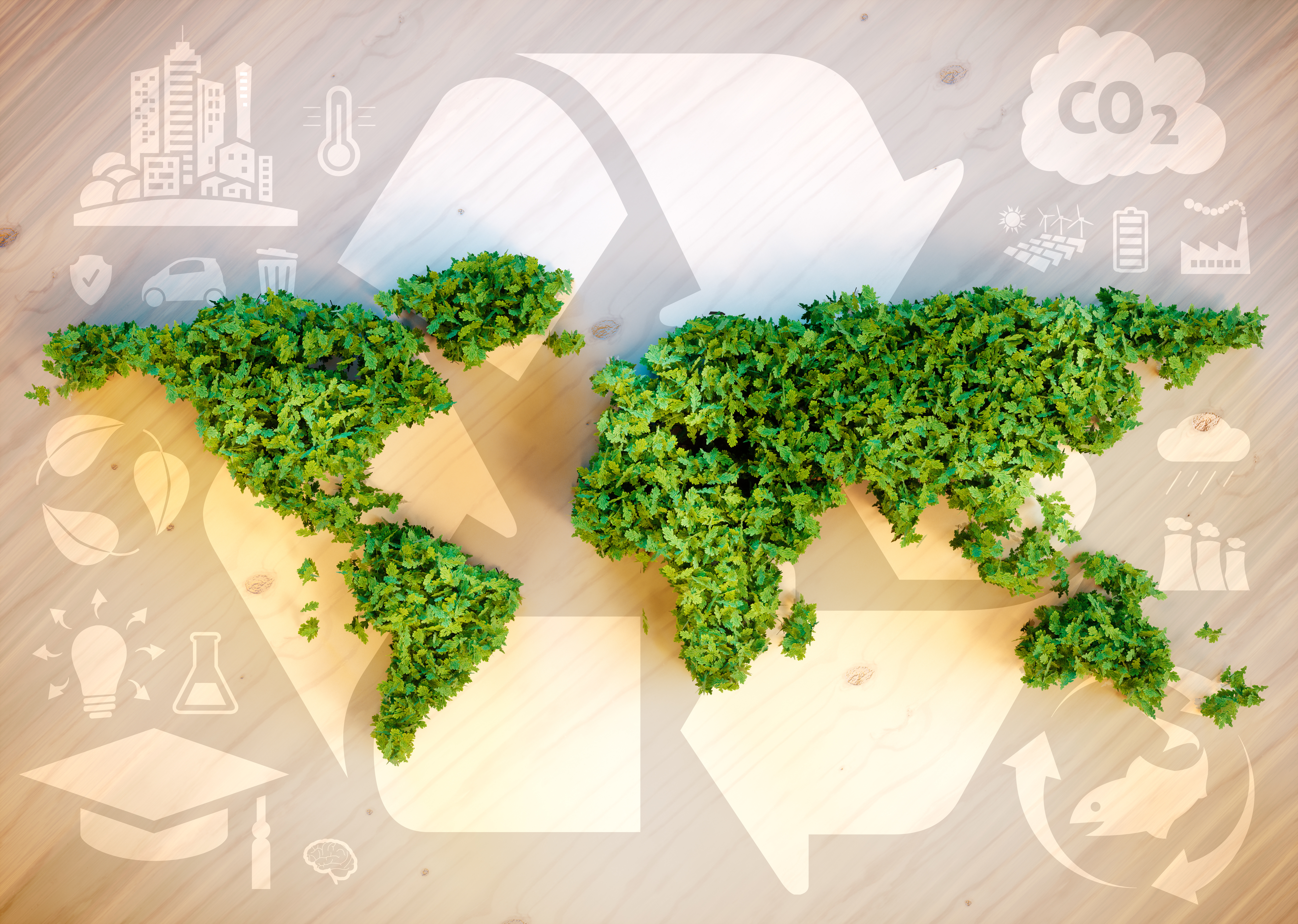Logistics & Supply Chain Sustainability