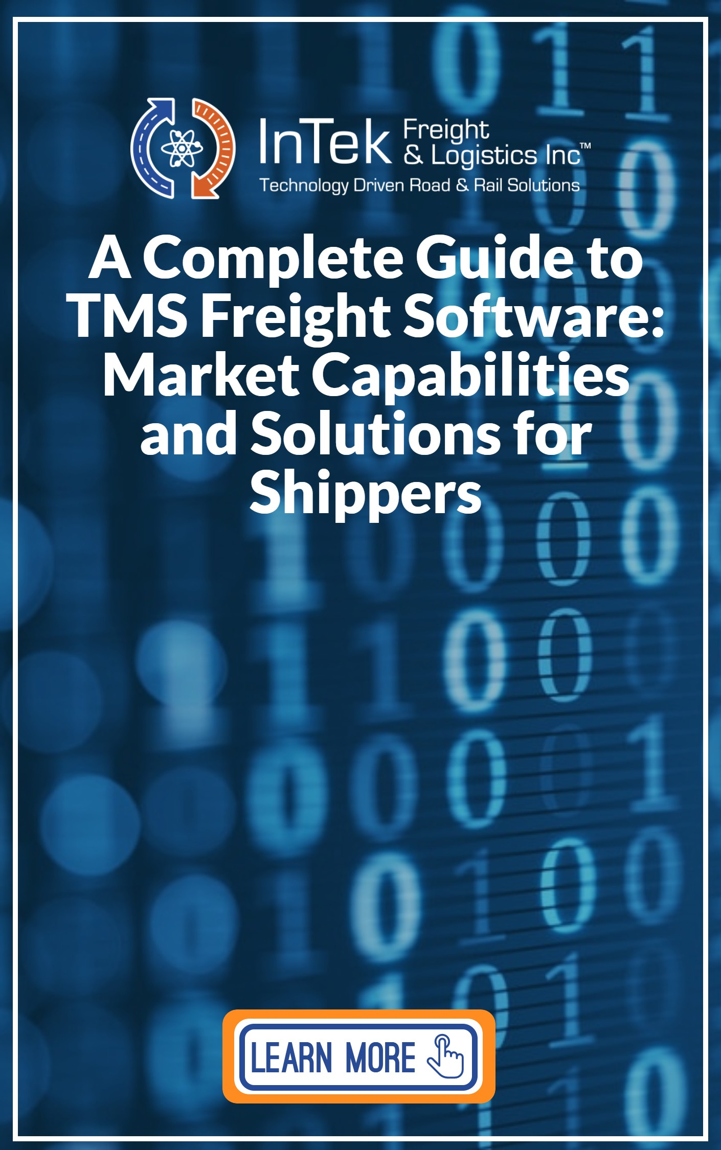 Complete Guide to TMS Freight Software