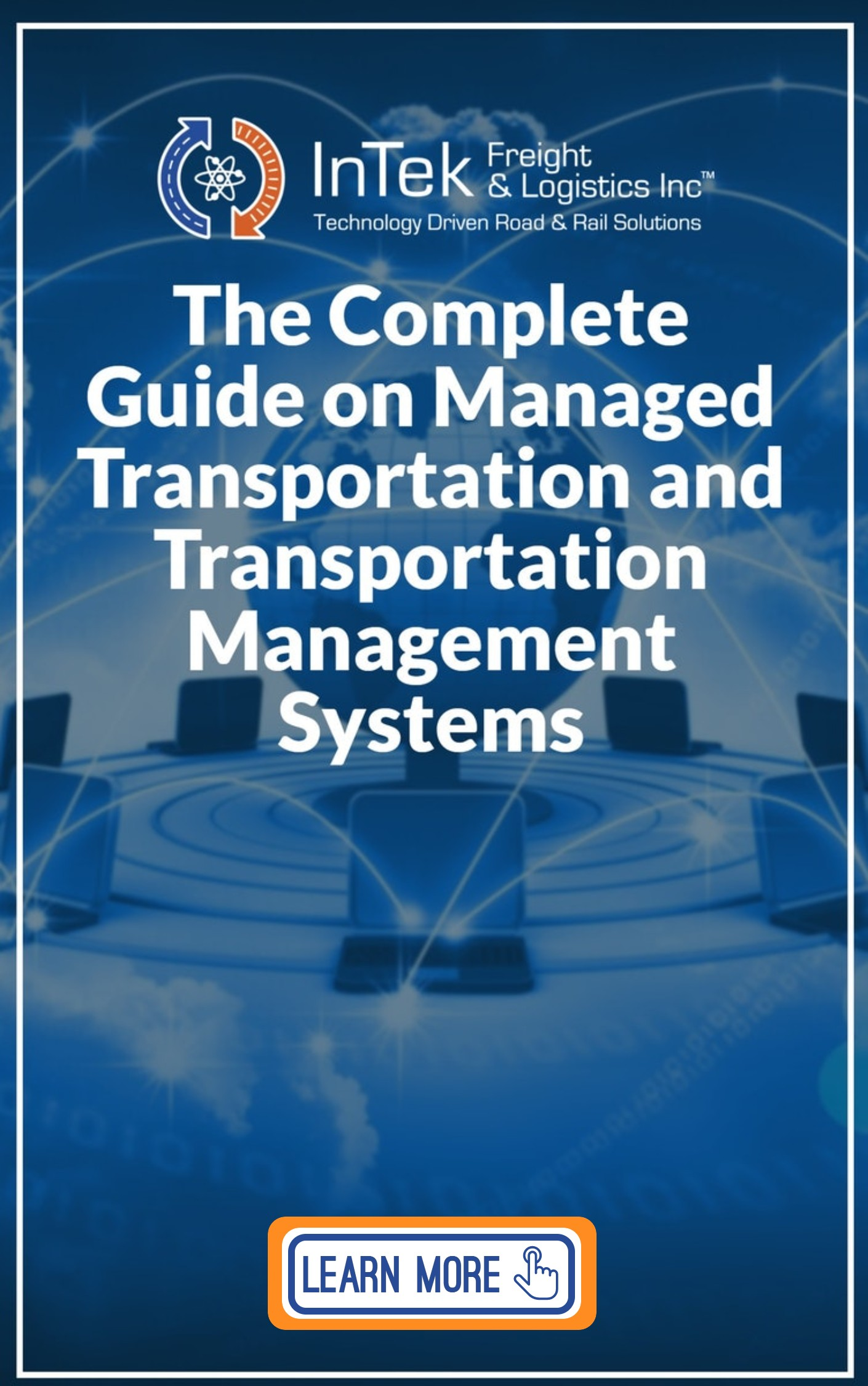Complete Guide on Managed Transportation Services