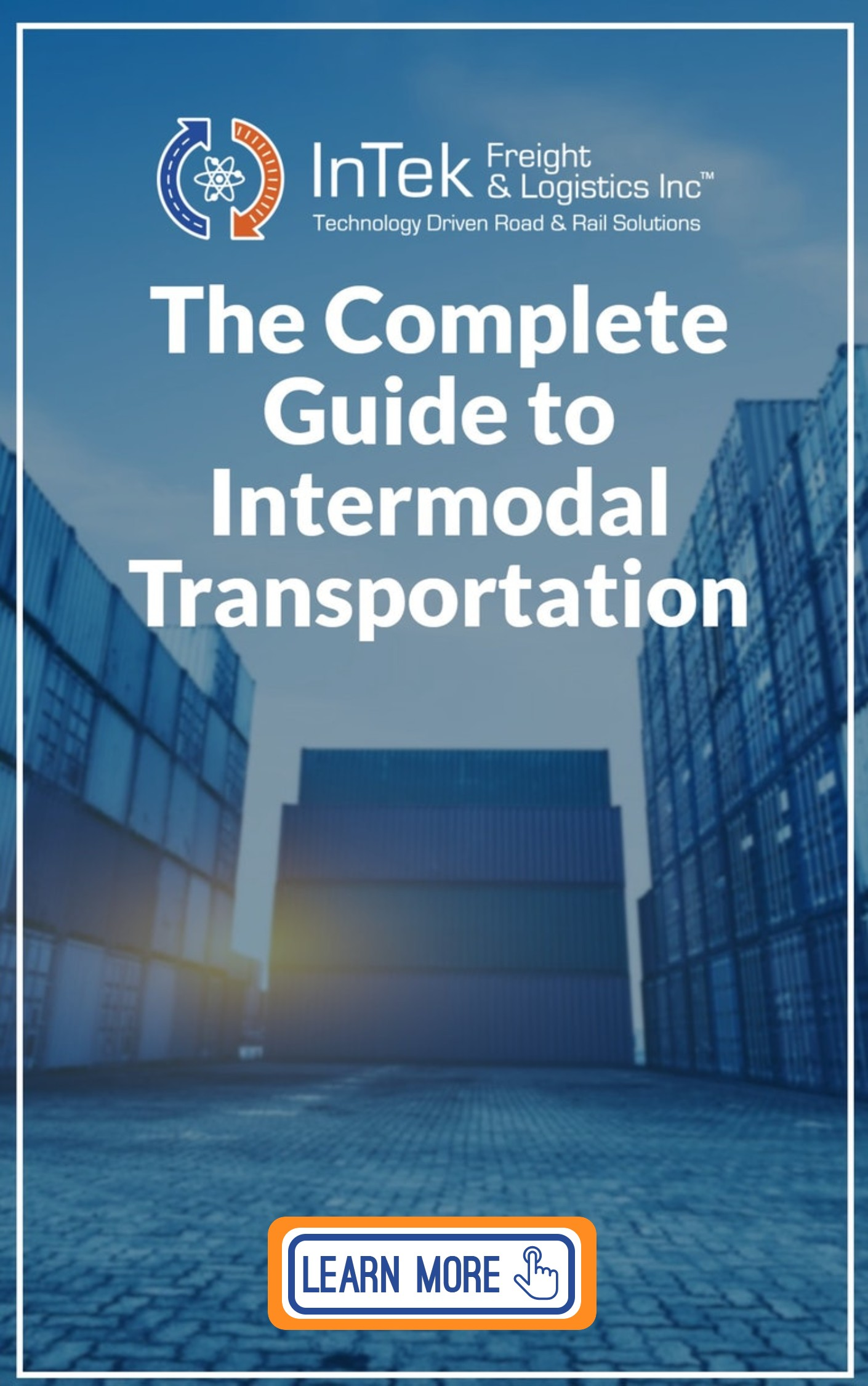 Complete Guide to Intermodal Transportation