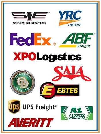 Top Best LTL Freight Carriers