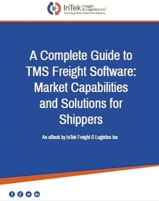 TMS Freight Software offer