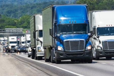 truckload, ltl,  freight broker, logistics service provider