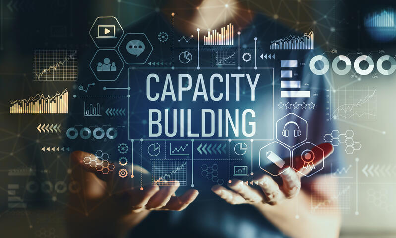 freight management capacity