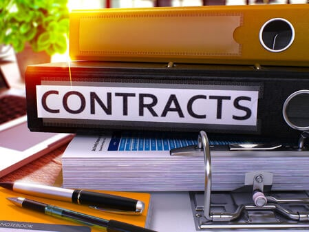 freight contract negotiation