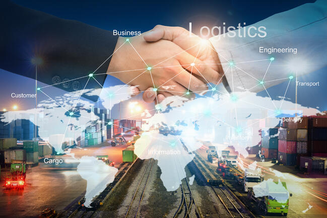 global supply chain IT MercuryGate solutions