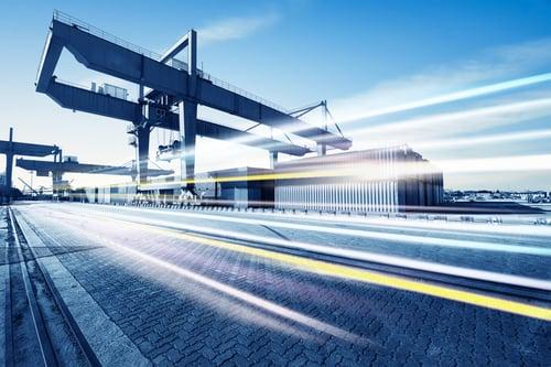 intermodal rail ramp challenges