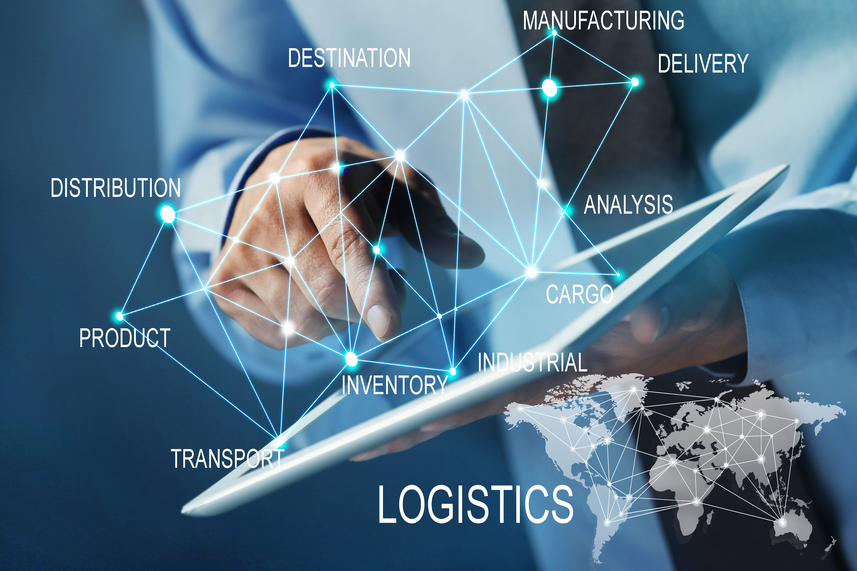 logistics management-1