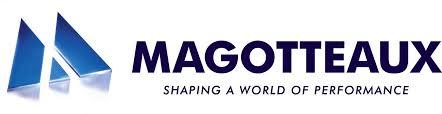 magotteaux logo
