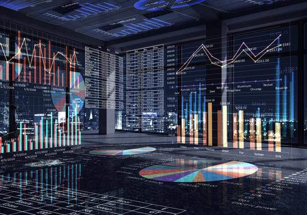 TMS freight market analysis