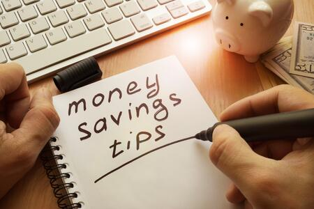 money saving tips for freight management set-up