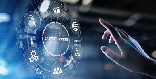 logistics outsourcing disadvantages