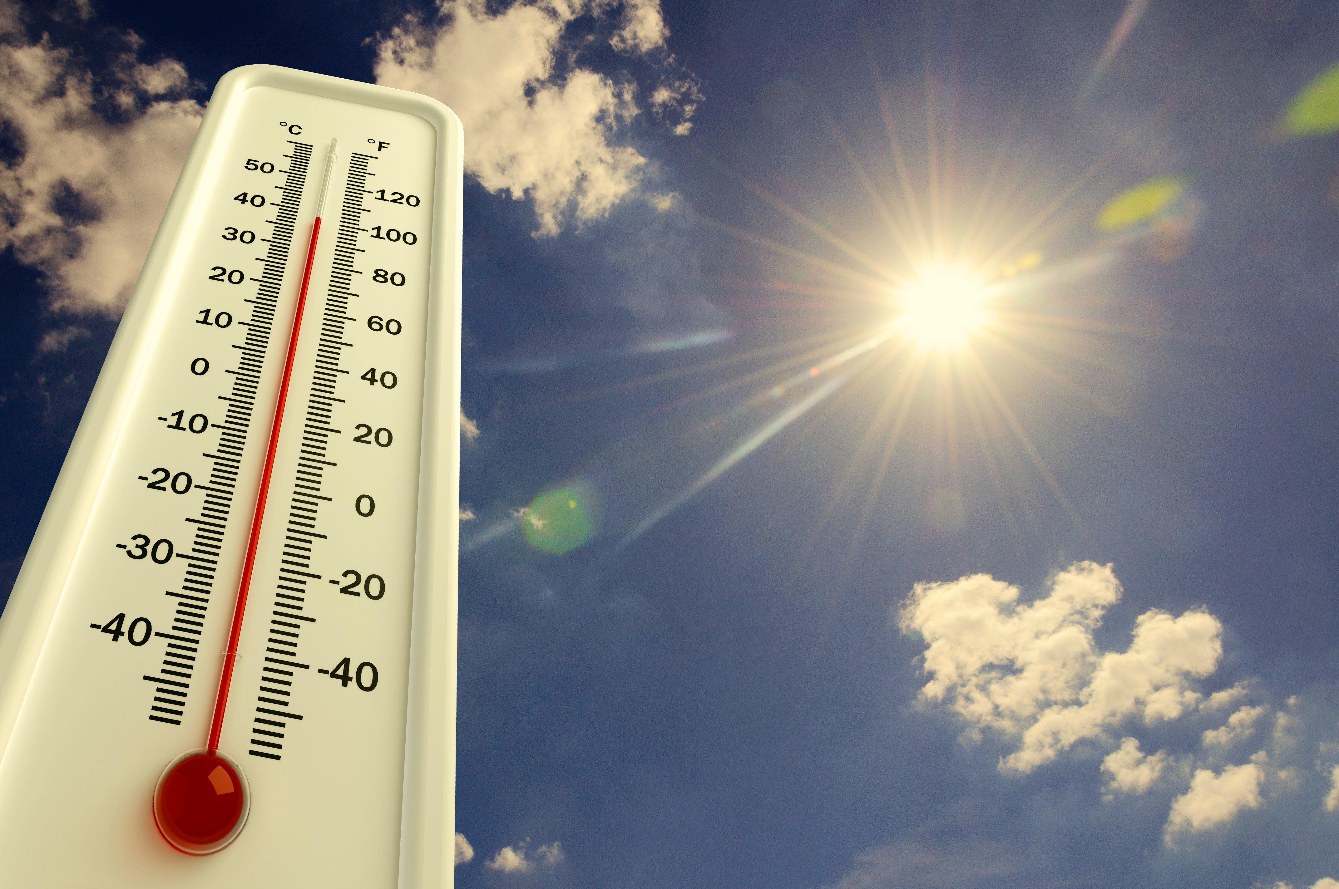 temperature controlled intermodal