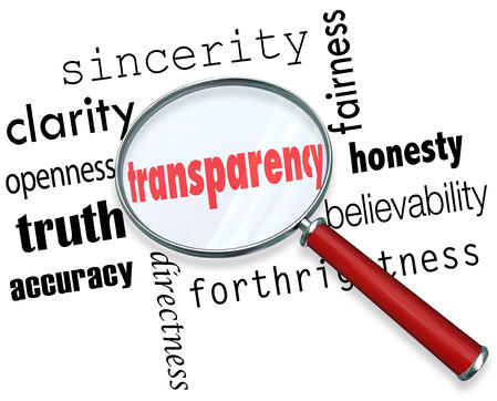 transparency and trust for MercuryGate certified integrator
