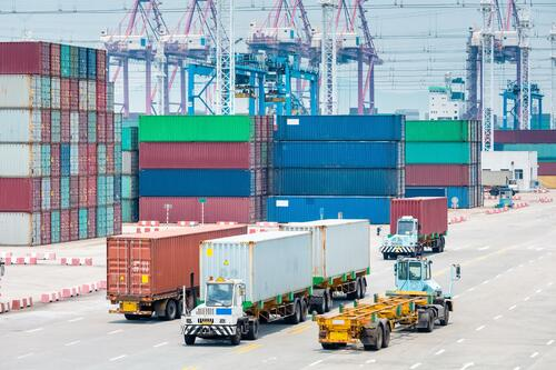 The Complete Guide to Intermodal Transportation Services