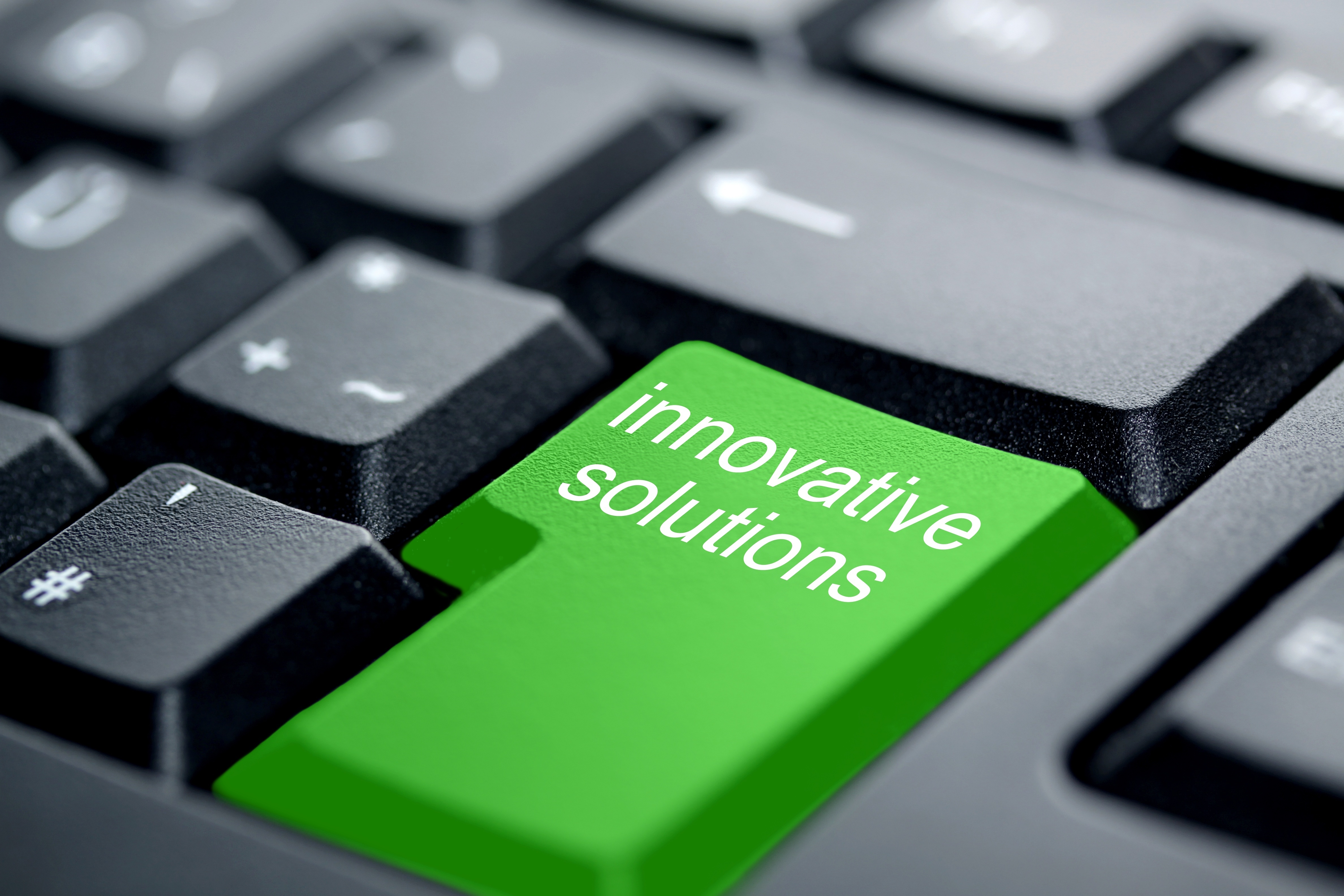 Innovative Supply Chain Solutions